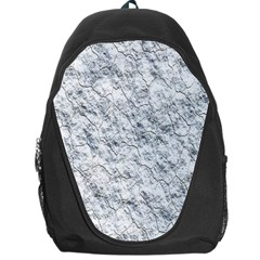 Pattern Background Old Wall Backpack Bag