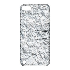 Pattern Background Old Wall Apple Ipod Touch 5 Hardshell Case With Stand