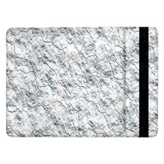 Pattern Background Old Wall Samsung Galaxy Tab Pro 12 2  Flip Case