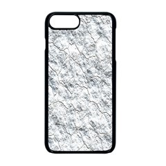 Pattern Background Old Wall Apple Iphone 8 Plus Seamless Case (black)