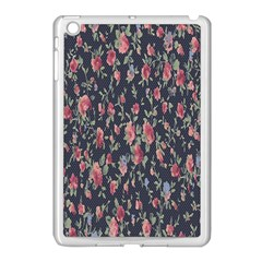 Pattern Flowers Pattern Flowers Apple Ipad Mini Case (white)