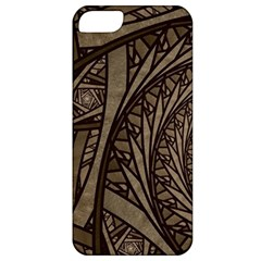 Abstract Pattern Graphics Apple Iphone 5 Classic Hardshell Case