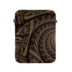 Abstract Pattern Graphics Apple Ipad 2/3/4 Protective Soft Cases