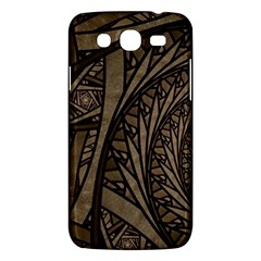 Abstract Pattern Graphics Samsung Galaxy Mega 5 8 I9152 Hardshell Case