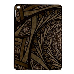 Abstract Pattern Graphics Ipad Air 2 Hardshell Cases