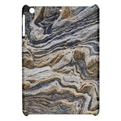 Texture Marble Abstract Pattern Apple Ipad Mini Hardshell Case