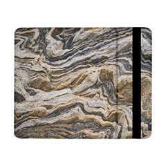 Texture Marble Abstract Pattern Samsung Galaxy Tab Pro 8 4  Flip Case