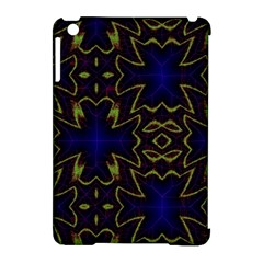 Background Texture Pattern Apple Ipad Mini Hardshell Case (compatible With Smart Cover)