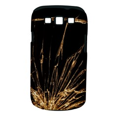 Background Abstract Structure Samsung Galaxy S Iii Classic Hardshell Case (pc+silicone)