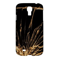 Background Abstract Structure Samsung Galaxy S4 I9500/i9505 Hardshell Case