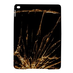 Background Abstract Structure Ipad Air 2 Hardshell Cases