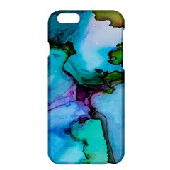 Abstract Painting Art Apple Iphone 6 Plus/6s Plus Hardshell Case