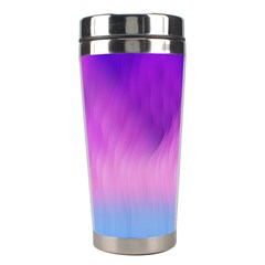 Background Art Abstract Watercolor Stainless Steel Travel Tumblers