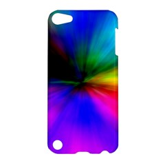 Creativity Abstract Alive Apple Ipod Touch 5 Hardshell Case
