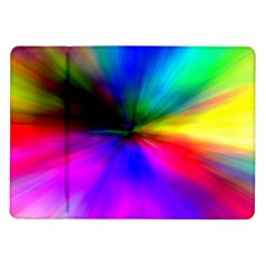 Creativity Abstract Alive Samsung Galaxy Tab 10 1  P7500 Flip Case