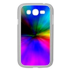 Creativity Abstract Alive Samsung Galaxy Grand Duos I9082 Case (white)