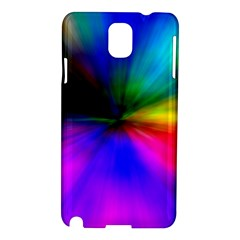 Creativity Abstract Alive Samsung Galaxy Note 3 N9005 Hardshell Case