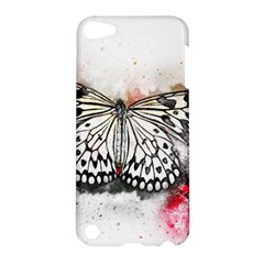 Butterfly Animal Insect Art Apple Ipod Touch 5 Hardshell Case