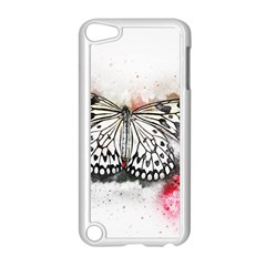Butterfly Animal Insect Art Apple Ipod Touch 5 Case (white)
