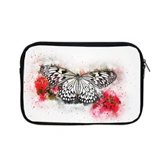 Butterfly Animal Insect Art Apple Ipad Mini Zipper Cases