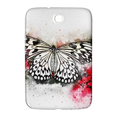Butterfly Animal Insect Art Samsung Galaxy Note 8 0 N5100 Hardshell Case