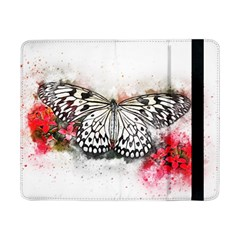 Butterfly Animal Insect Art Samsung Galaxy Tab Pro 8 4  Flip Case