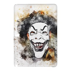 Mask Party Art Abstract Watercolor Samsung Galaxy Tab Pro 10 1 Hardshell Case