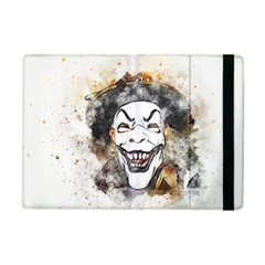 Mask Party Art Abstract Watercolor Ipad Mini 2 Flip Cases