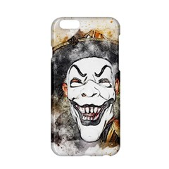 Mask Party Art Abstract Watercolor Apple Iphone 6/6s Hardshell Case