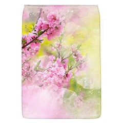 Flowers Pink Art Abstract Nature Flap Covers (s)