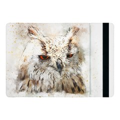 Bird Owl Animal Art Abstract Apple Ipad Pro 10 5   Flip Case