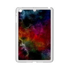 Abstract Picture Pattern Galaxy Ipad Mini 2 Enamel Coated Cases