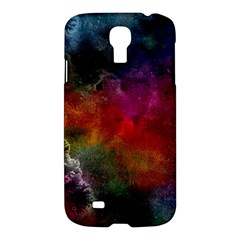 Abstract Picture Pattern Galaxy Samsung Galaxy S4 I9500/i9505 Hardshell Case