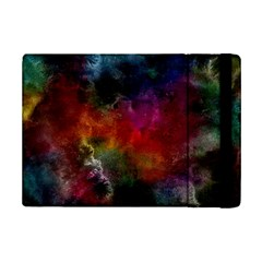 Abstract Picture Pattern Galaxy Ipad Mini 2 Flip Cases