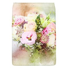 Flowers Bouquet Art Abstract Flap Covers (s)