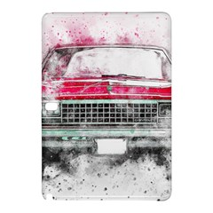 Car Old Car Art Abstract Samsung Galaxy Tab Pro 10 1 Hardshell Case