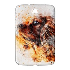 Dog Animal Pet Art Abstract Samsung Galaxy Note 8 0 N5100 Hardshell Case