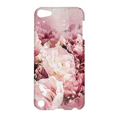 Flowers Bouquet Art Abstract Apple Ipod Touch 5 Hardshell Case