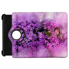 Flowers Spring Art Abstract Nature Kindle Fire Hd 7