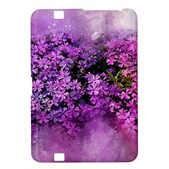 Flowers Spring Art Abstract Nature Kindle Fire Hd 8 9