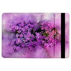 Flowers Spring Art Abstract Nature Ipad Air 2 Flip
