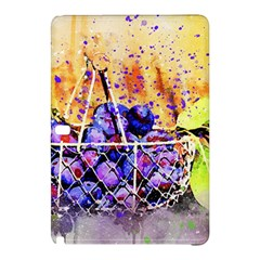 Fruit Plums Art Abstract Nature Samsung Galaxy Tab Pro 12 2 Hardshell Case