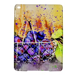 Fruit Plums Art Abstract Nature Ipad Air 2 Hardshell Cases