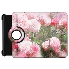 Flowers Roses Art Abstract Nature Kindle Fire Hd 7
