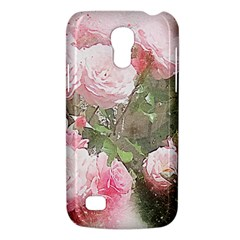 Flowers Roses Art Abstract Nature Galaxy S4 Mini