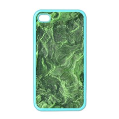 Geological Surface Background Apple Iphone 4 Case (color)