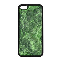 Geological Surface Background Apple Iphone 5c Seamless Case (black)