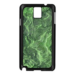 Geological Surface Background Samsung Galaxy Note 3 N9005 Case (black)