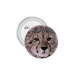 Leopard Art Abstract Vintage Baby 1 75  Buttons