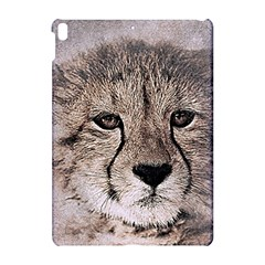 Leopard Art Abstract Vintage Baby Apple Ipad Pro 10 5   Hardshell Case